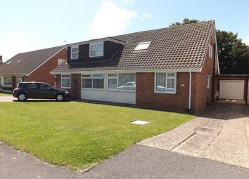 Thumbnail 4 bed bungalow for sale in Oaklands Way, Fareham