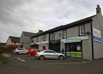 Thumbnail Commercial property for sale in 37-55 Main Road, Springside