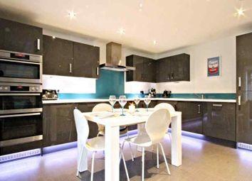 Thumbnail 4 bedroom detached house for sale in Garthdee Farm Lane, Aberdeen