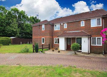 Thumbnail 2 bed terraced house for sale in Lanyon Close, Horsham