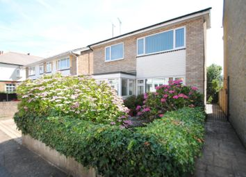 Thumbnail 4 bed detached house for sale in St. Georges Park Avenue, Westcliff-On-Sea