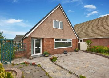 Thumbnail 3 bed detached bungalow for sale in Springfield Gardens, Bigrigg, Egremont