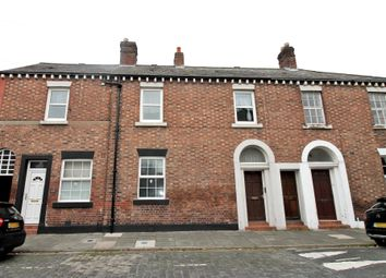 Thumbnail 2 bedroom flat for sale in Rydal Street, Carlisle