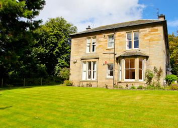 Thumbnail 1 bed flat for sale in Cadham House, Glenrothes