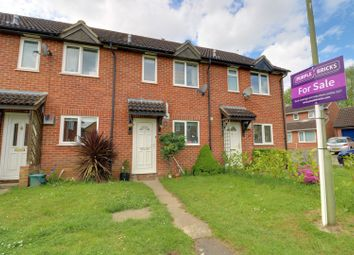 Thumbnail 2 bed terraced house for sale in Herman Close, Abingdon