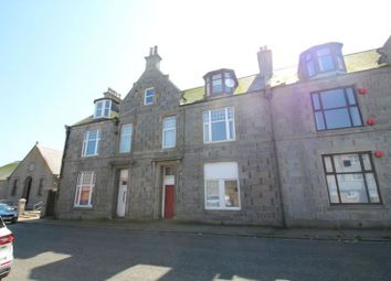 Thumbnail 4 bed flat for sale in Commerce Street, Fraserburgh