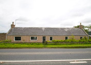 Thumbnail 3 bedroom detached bungalow for sale in Strathvale, Clola, Peterhead