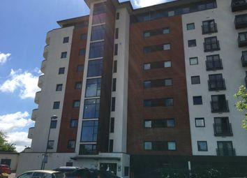 Thumbnail 1 bedroom flat to rent in Galleon Way, Cardiff