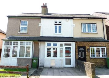 2 bed terraced house for sale in Longfield Lane, Cheshunt, Waltham Cross EN7
