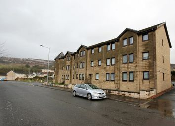 Thumbnail 1 bedroom flat to rent in G/2, Dumbarton Road, Glasgow