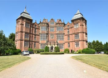 Thumbnail 3 bed flat for sale in Westwood House, Westwood Park, Droitwich, Worcestershire
