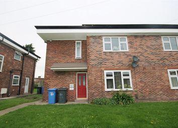 Thumbnail 1 bedroom flat for sale in Ajax Avenue, Warrington