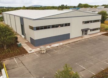 Thumbnail Warehouse for sale in Unit T, Halesfield 9, Telford, Shropshire