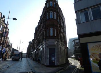 Thumbnail Studio to rent in Trinity Parade, Trinity Street, Hanley, Stoke-On-Trent