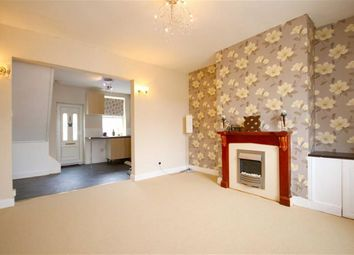 Thumbnail 2 bedroom terraced house for sale in Water Street, Accrington, Lancashire