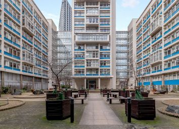 Thumbnail 2 bed flat for sale in 119 Newington Causeway, London