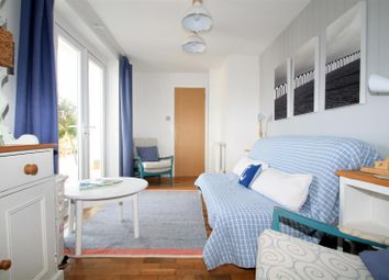Thumbnail 1 bed flat to rent in Old Fort Road, Shoreham-By-Sea