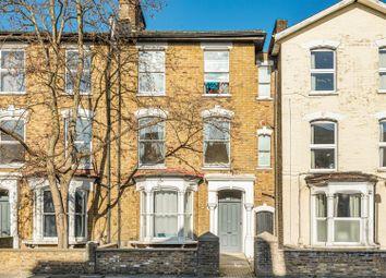3 bed flat to rent in Wilberforce Road, London N4