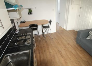Thumbnail 1 bed flat to rent in Barnfield Gardens, Plumstead Common Road, London