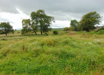 Thumbnail Land for sale in Nunwood Gardens, Dumfires
