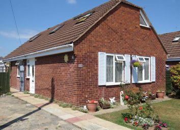 Thumbnail 3 bed property for sale in Elm Close Estate, Hayling Island