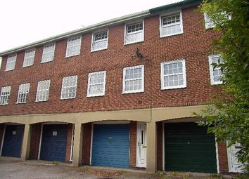 Thumbnail 2 bed town house to rent in Brook House Mews, High Street, Repton, Derby