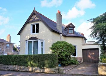Thumbnail 4 bed detached house for sale in 4 Queen Street, Buckie