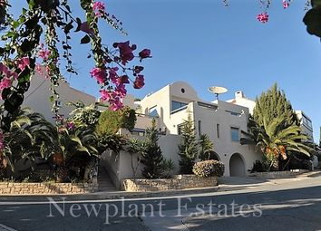 Thumbnail 4 bed semi-detached house for sale in Ayios Tychanos, Zephyros, Agios Tychon, Limassol, Cyprus