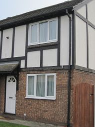 Thumbnail 1 bed mews house to rent in Chadwick Road, Middlewich