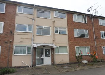 Thumbnail 2 bedroom flat for sale in Cross Road, Foleshill, Coventry