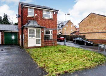 Thumbnail 3 bed detached house for sale in Mariner Avenue, Edgbaston, Birmingham