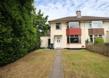 Thumbnail 3 bed property to rent in Satchfield Crescent, Henbury, Bristol