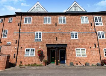 Thumbnail 4 bed town house for sale in 7 Raynhams, Saffron Walden