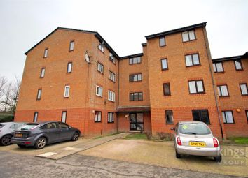 Thumbnail 1 bed flat for sale in Streamside Close, Edmonton