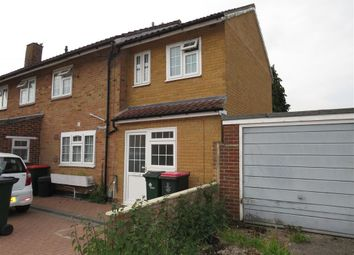 Thumbnail 1 bed flat to rent in The Annex, 25 Lime Close, Langley Green