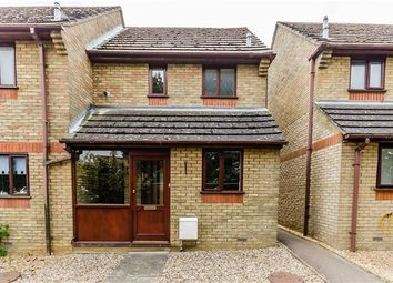 Thumbnail 1 bed end terrace house for sale in St. Martins Walk, Ely