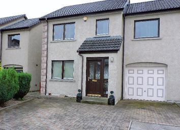 Thumbnail 4 bedroom semi-detached house to rent in Pitmedden Mews, Dyce, Aberdeen