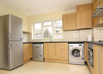 Thumbnail 3 bed terraced house to rent in St Ann's Hill, Wandsworth