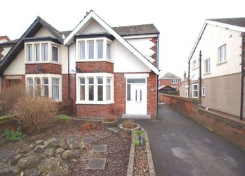 Thumbnail 4 bed semi-detached house for sale in Walpole Avenue, Blackpool