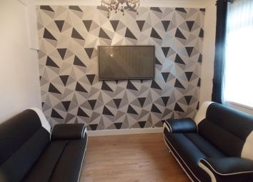Thumbnail 4 bed shared accommodation to rent in Abingdon Road, Middlesbrough