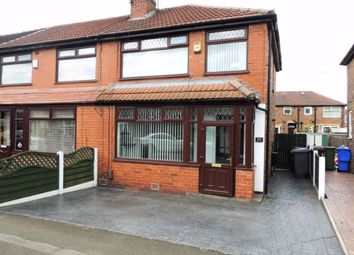 2 bed property to rent in Thrapston Avenue, Audenshaw, Manchester M34