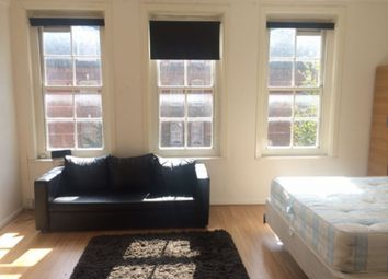 Thumbnail 3 bedroom flat to rent in Marlow House, Calvert Avenue, London