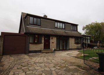 Thumbnail 4 bed detached house to rent in Drake Head Lane, Conisbrough