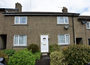 Thumbnail 3 bed terraced house for sale in Church Avenue, Peak Dale, Buxton