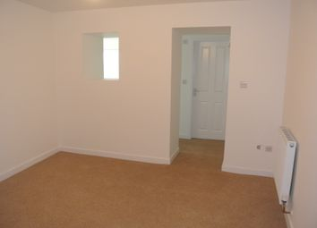 Thumbnail 1 bedroom flat to rent in 3 Richmond Terrace, Leyburn