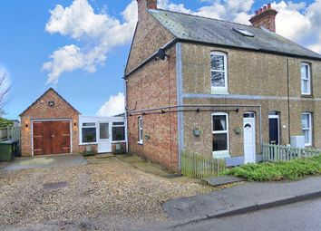 2 bed semi-detached house for sale in Sutton Road, Walpole Cross Keys, King's Lynn PE34