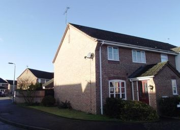 Thumbnail 3 bedroom property to rent in Bluebell Walk, Brandon