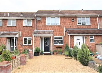 Thumbnail 2 bed terraced house for sale in The Paddocks, Fawley, Southampton