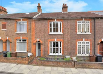 Thumbnail 3 bed terraced house for sale in Bernard Street, St.Albans