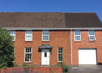 Thumbnail 1 bed property to rent in Elm Gardens, Lichfield